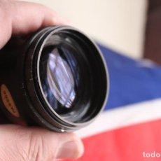 Cámara de fotos: ULTRAWIDE LENS ALBINAR + ADAPTADOR 55MM. Lote 112127495