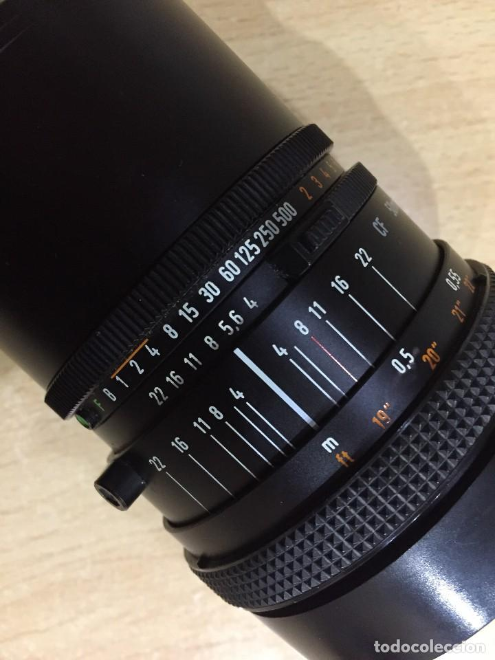 Cámara de fotos: Hasselblad Distagon CF 50 mm f4 T - Foto 3 - 112544487