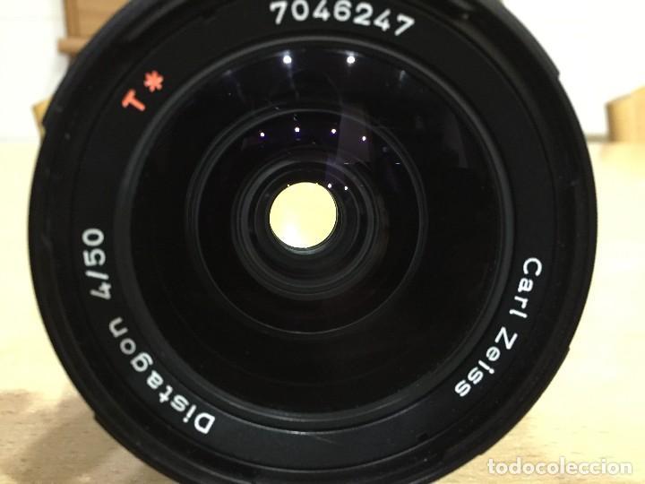 Cámara de fotos: Hasselblad Distagon CF 50 mm f4 T - Foto 5 - 112544487