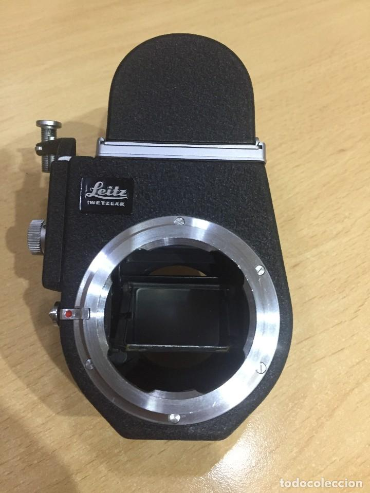 Cámara de fotos: Leica M visoflex III - Foto 5 - 112680231