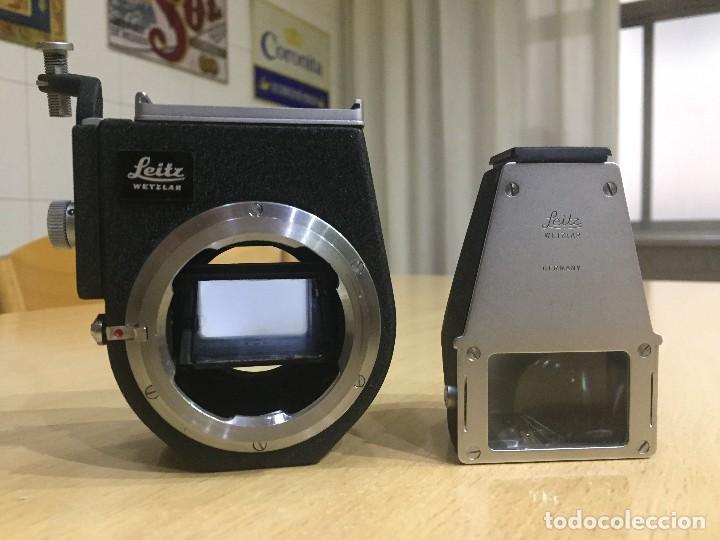 Cámara de fotos: Leica M visoflex III - Foto 8 - 112680231
