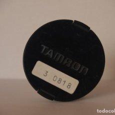 Cámara de fotos - TAPA OBJETIVO 67 MM / MARCA TAMRON / ORIGINAL - 112909195