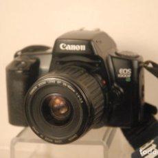 Cámara de fotos - CAMARA CANON E.O.S 1000-F OBJETIVO CANON E.F 35-80 1.4.-5.6 - 113014439