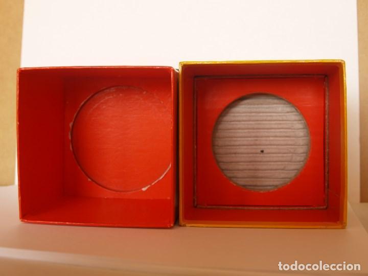 Cámara de fotos: KODAK RETINA TELEOBJETIVO - TELE- XENAR f:4 135 mm / EMBALAJE ORIGINAL COMPLETO - Foto 5 - 113346239