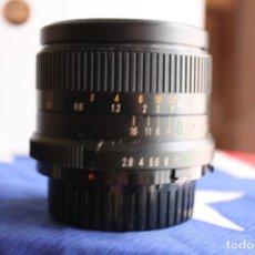 Cámara de fotos - Angular Super Paragon 28mm 1:2,8 (Minolta MD) - 113592507