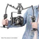 Cámara de fotos: ESTABILIZADOR CÁMARA PARA CANON NIKON SONY Y OTROS RÉFLEX DIGITALES, DV, VIDEO.. Lote 113970971
