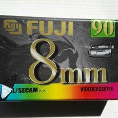Cámara de fotos - Cinta video 8mm Fuji 90 nueva - 114900327