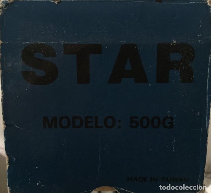 Cámara de fotos: TRIPODE STAR MODELO 500G - Foto 5 - 189138482