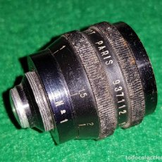 Photo camera - SOM BERTHIOT HIPER CINOR - 115669179