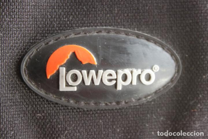 Cámara de fotos: Bolsa LOWEPRO (NOVA 5 AW) para equipo fotográfico - Foto 2 - 116927831