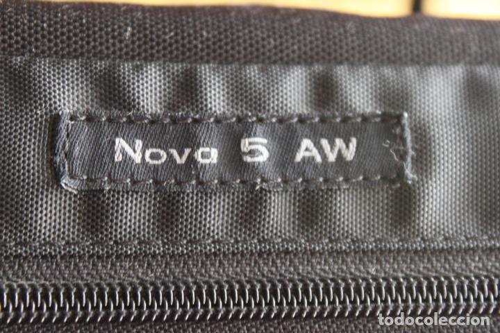 Cámara de fotos: Bolsa LOWEPRO (NOVA 5 AW) para equipo fotográfico - Foto 6 - 116927831