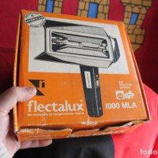 Cámara de fotos: ANTORCHA FLECTALUX. Lote 117064451