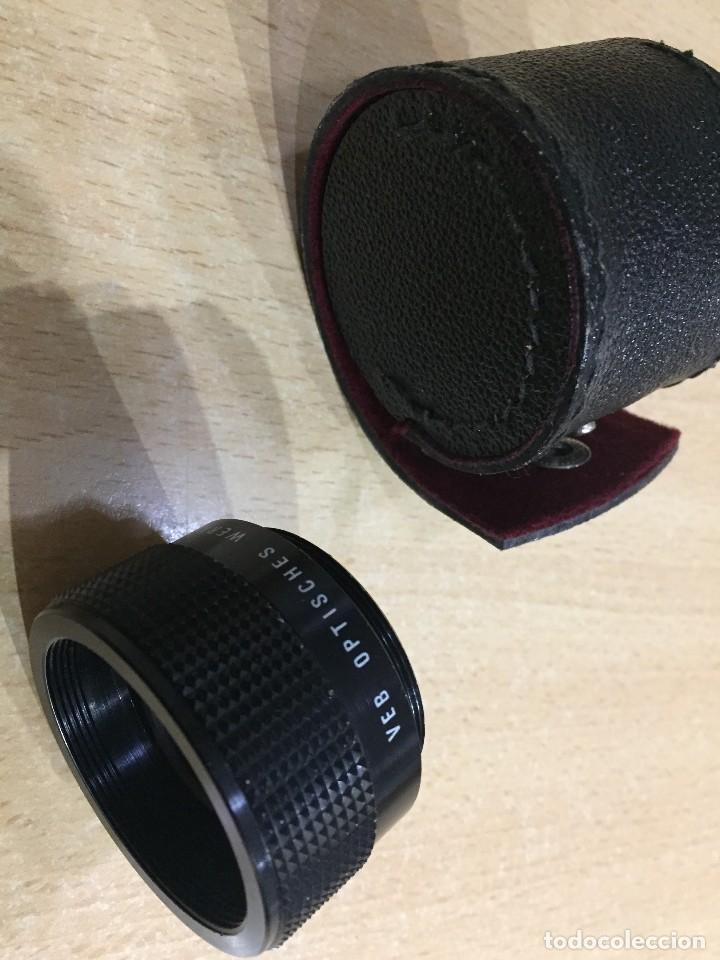 Cámara de fotos: Teleconvertidores 2 X para m42 - Foto 3 - 117699867