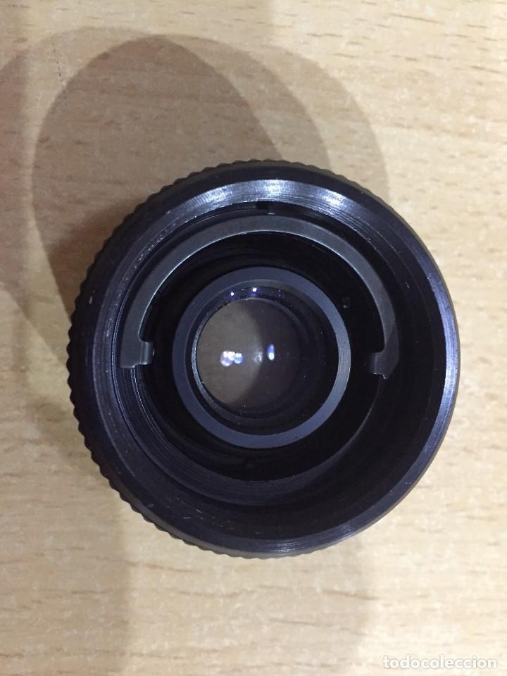 Cámara de fotos: Teleconvertidores 2 X para m42 - Foto 5 - 117699867