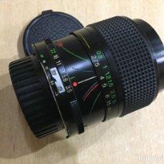 Cámara de fotos: VIVITAR 28 - 70 MM 3.5 - 4.8 MC MACRO FOCUSING. Lote 119251371