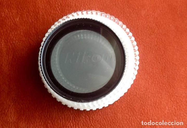 Cámara de fotos: FILTRO POLARIZADOR NIKKON 52 mm.. ENVIO INCLUIDO EN EL PRECIO.. - Foto 2 - 119458895