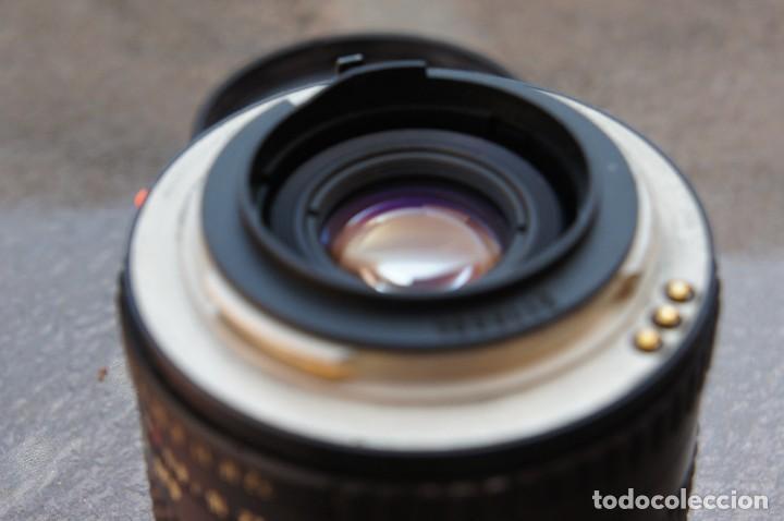 Cámara de fotos: PENTACON PRAKTICAR 28 F/2,8 BC BAYONET.Nuevecito. - Foto 4 - 120031215