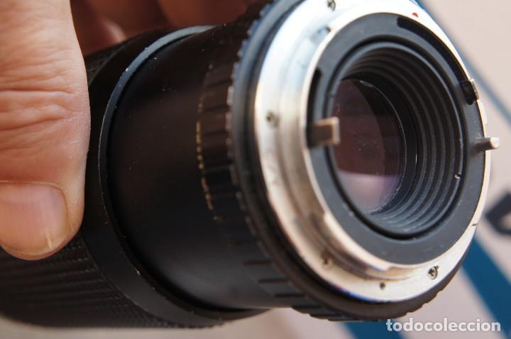 Cámara de fotos: 80 200M F/4,5 CONSTANTE HANSA - Foto 3 - 120032227