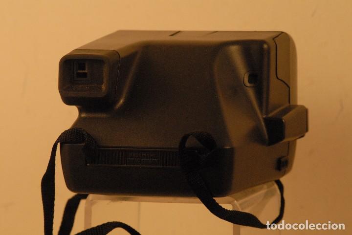 Cámara de fotos: camara polaroid 636 - Foto 4 - 120413203