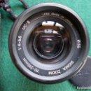 Cámara de fotos: ZOOM SIGMA 70-210 1:4-5,6 PARA MINOLTA. Lote 121723067