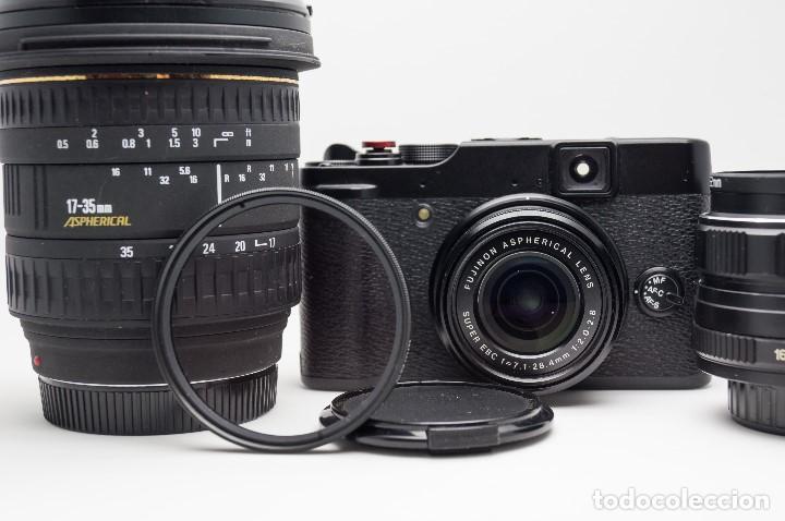 Cámara de fotos: LOTE FILTROS UV 52 mm X 2 UNIDADES - Foto 5 - 175328582