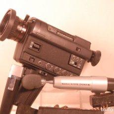 Cámara de fotos - Tomavista Sankyo Sound XL-400S. Incluye micrófono, bolsa, película, folleto y parasol - 127202755