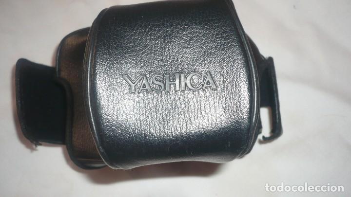 Cámara de fotos: Yashica funda de cámara C-52 - Foto 4 - 130859988