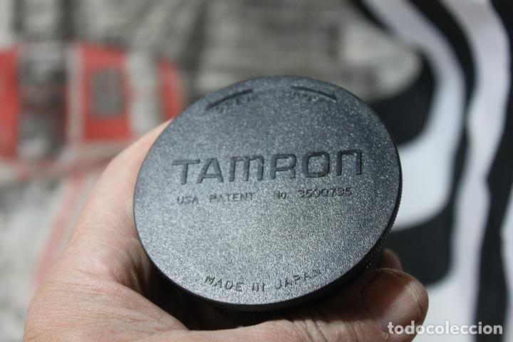 Cámara de fotos: Adaptador TAMRON para bayoneta FUJICA - Foto 2 - 135413854