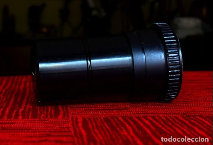 Cámara de fotos: OBJETIVO PARA PROYECTOR DE SUPER 8 RICOH ZOOM 1.3 F 15 A 25 mm. - Foto 2 - 135436790