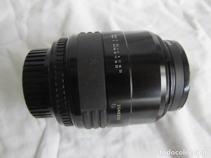 Cámara de fotos: Objetivo fotográfico Sigma 52 mm, 28 mm - 70 mm, 1: 3.5 - 4.5 Funda original - Foto 5 - 136132642