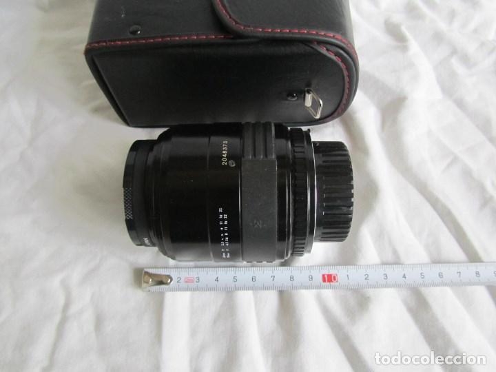 Cámara de fotos: Objetivo fotográfico Sigma 52 mm, 28 mm - 70 mm, 1: 3.5 - 4.5 Funda original - Foto 11 - 136132642