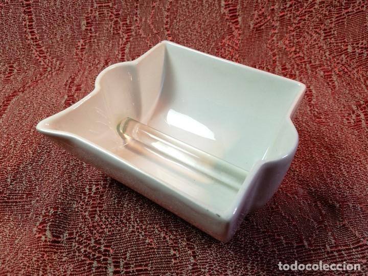 Cámara de fotos: cubeta revelado fotografico pelicula medio formato años 20-40.porcelana opaca sevilla-- laboratorio - Foto 7 - 136359738