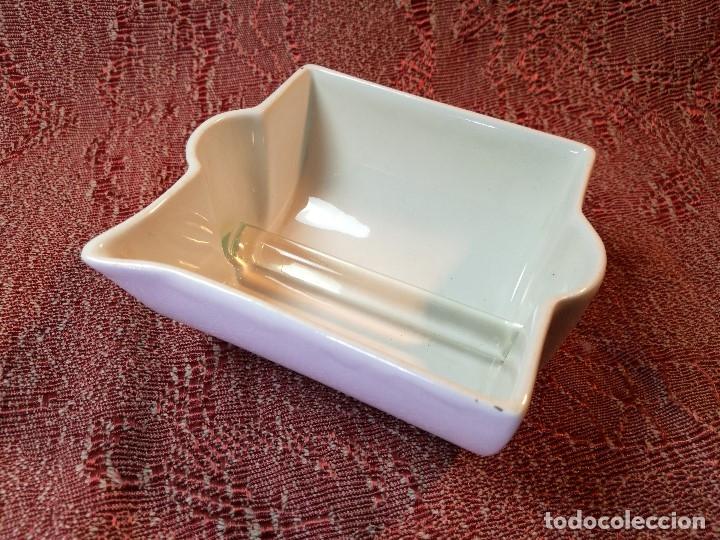 Cámara de fotos: cubeta revelado fotografico pelicula medio formato años 20-40.porcelana opaca sevilla-- laboratorio - Foto 8 - 136359738