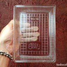Fotokamera - cubeta bandeja revelado fotografico años 20-40 laboratorio 11 x 16 zeiss ikon...cristal prensado - 136360638