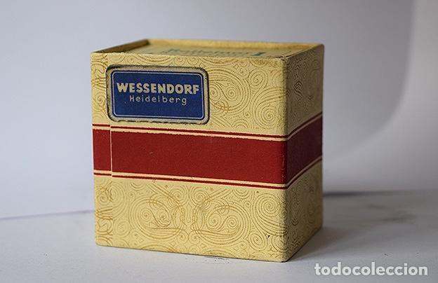 Cámara de fotos: Rollei: caja (vacía) de Rolleinar Rolleipar 1 - Procedente del especialista Wessendorf, Heidelberg - Foto 4 - 136423610