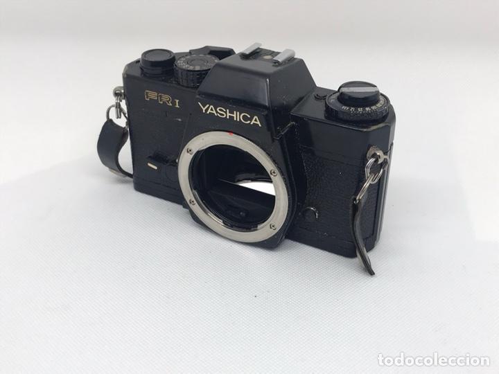 Cámara de fotos: Lote 2 cámaras + objetivos + winders - Foto 5 - 137009652