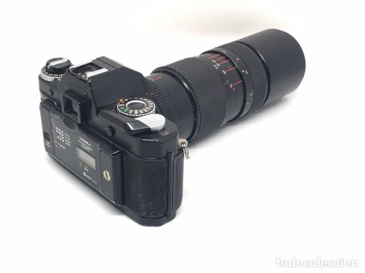 Cámara de fotos: Lote 2 cámaras + objetivos + winders - Foto 7 - 137009652
