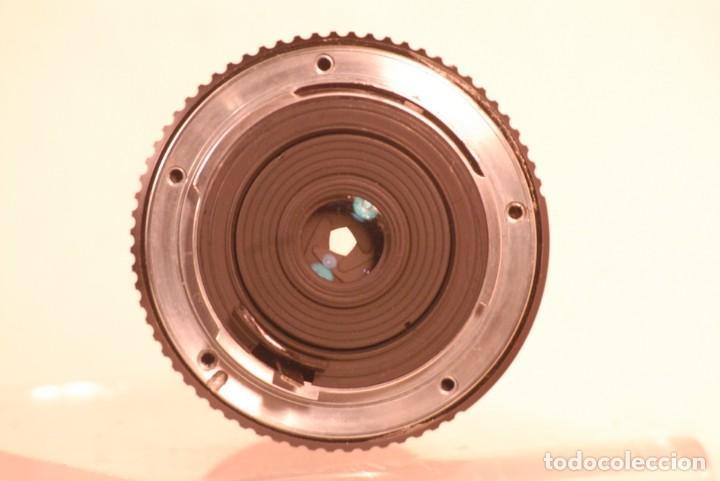 Cámara de fotos: objetivo pentax m 1.3. 5-28,m no funciona - Foto 2 - 137604642
