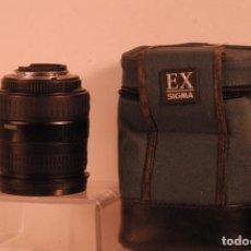 Cámara de fotos - objetivo sigma 28-200 para nikon bolso y tapas - 139049014