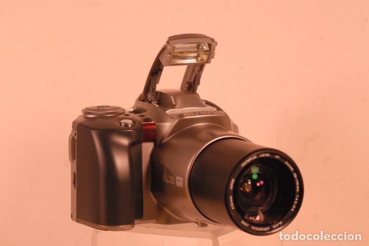 Cámara de fotos: camara olympus28-110 4.x no funciona bien - Foto 2 - 139050042