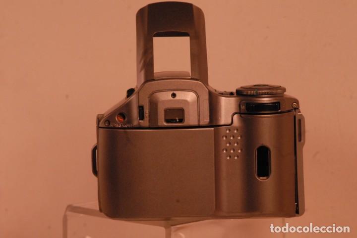 Cámara de fotos: camara olympus28-110 4.x no funciona bien - Foto 3 - 139050042