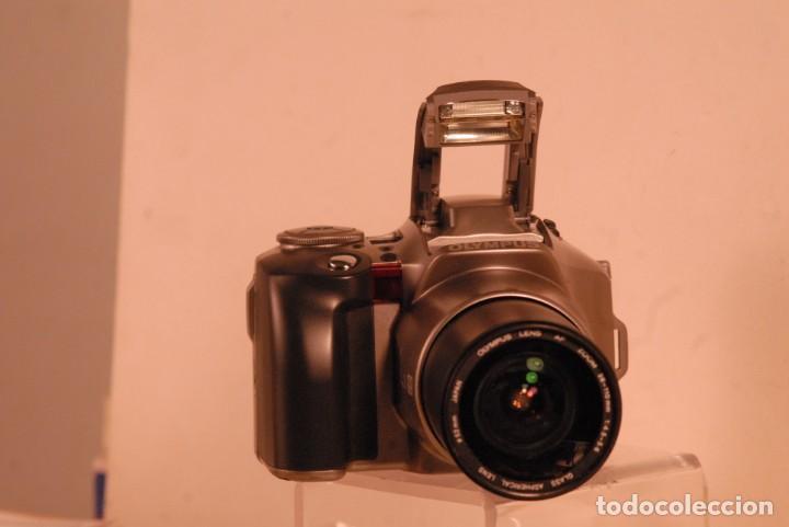 Cámara de fotos: camara olympus28-110 4.x no funciona bien - Foto 4 - 139050042