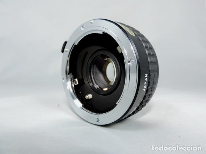 Cámara de fotos: Teleconverter Tamron-F 2 X FX MC4 - Foto 3 - 139460038