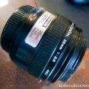 Cámara de fotos: MACRO OLYMPUS (DIGITAL). Lote 139663234