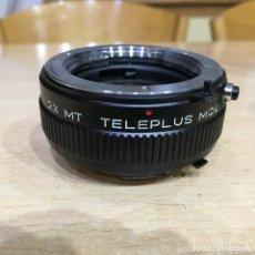 Cámara de fotos: TELEPLUS MC4 2X MT MINOLTA. Lote 140159698