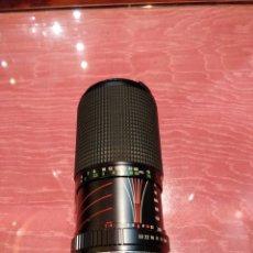 Cámara de fotos - Objetivo ERNO Multicoated Auto Tele Zoom Macro.75-200 - 51811276