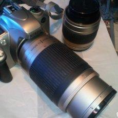 Cámara de fotos - Camara fotográfica nikon f55 con objetivo - 141653537