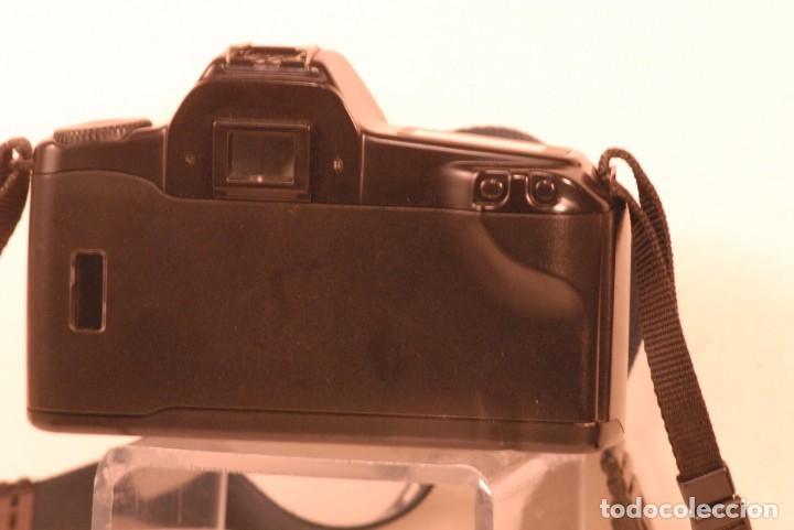 Cámara de fotos: camara canon eos 1000-n lleva correa nueva no funciona - Foto 3 - 141768454