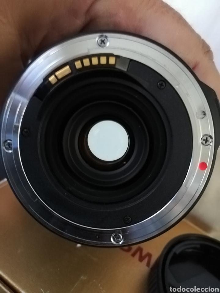 Cámara de fotos: Objetivo sigma 28- 200mm su caja y sin uso - Foto 4 - 142532106