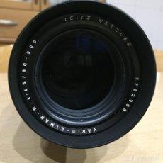 Cámara de fotos - Leica 80-200mm 4.5 Vario Elmar R - 142672430